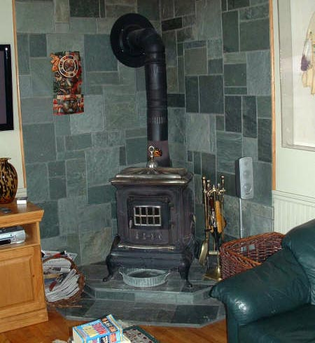 Stoves Wood Stoves Installation